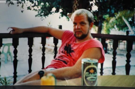 Tioman 1989