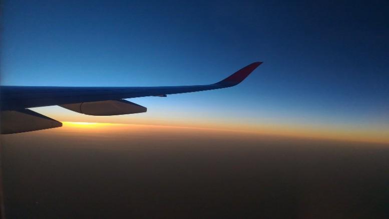 Flug, Flüge