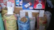Reispreise Philippinen 2008