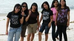 Inselrundfahrt auf Bohol