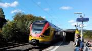 Mit dem Zug zum Flughafen: Rail & Fly