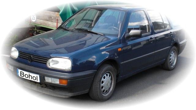 Mein Auto für 2011: Ein VW Golf Variant für 750 Euro