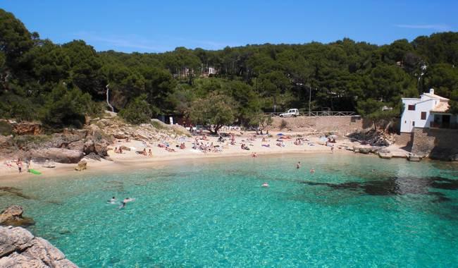 Cala Ratjada auf Mallorca