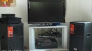 Neuer Fernseher für die Philippinen