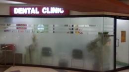 Zahnarztpraxis auf den Philippinen