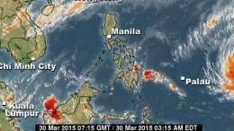 Taifun Maysak