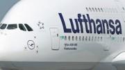Lufthansa Airbus A 380