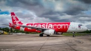 Air Asia Philippines, A 320