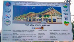 New Bohol International Airport