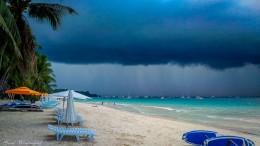 Regenzeit Philippinen