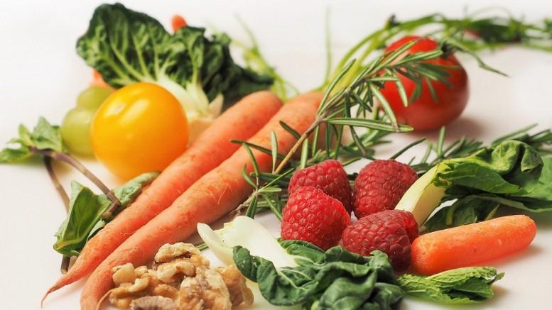 Gemüse, Gesund leben