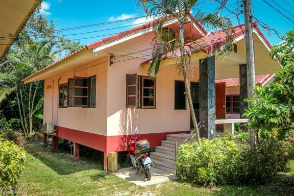 Haus zum mieten in Thailand