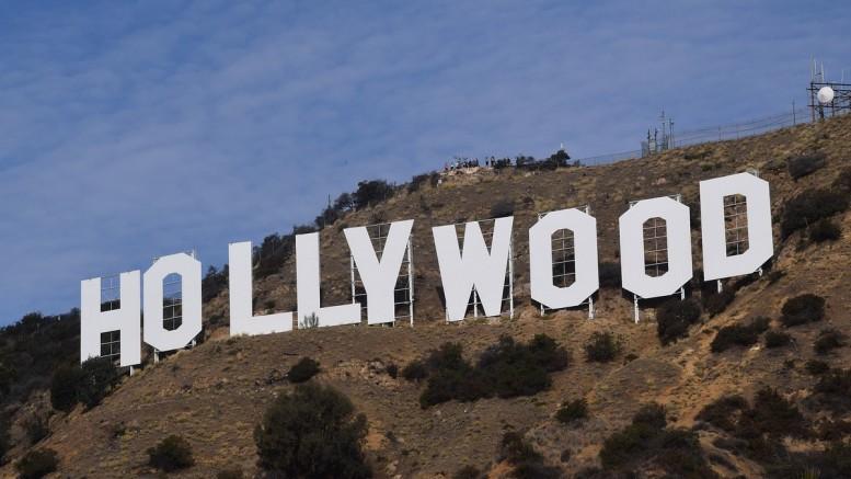 Hollywood, Fernsehen