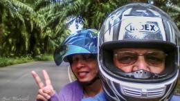 Tour by Motorbike