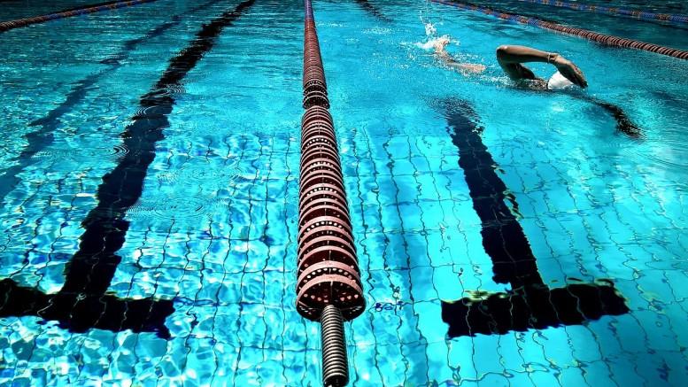 Schwimmbad, Pool, Schwimmen