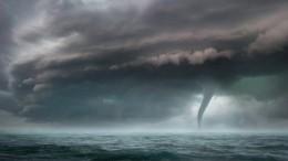 Sturm, Windhose, Taifun